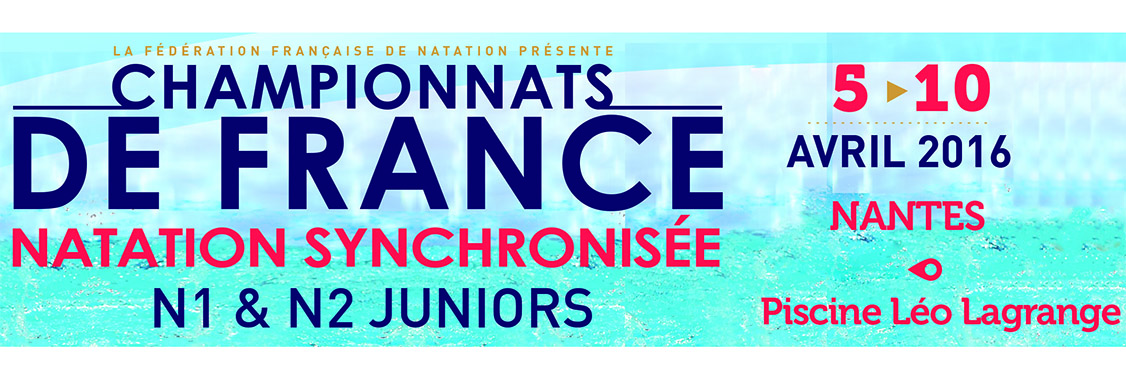 Championnats de France Juniors N1
