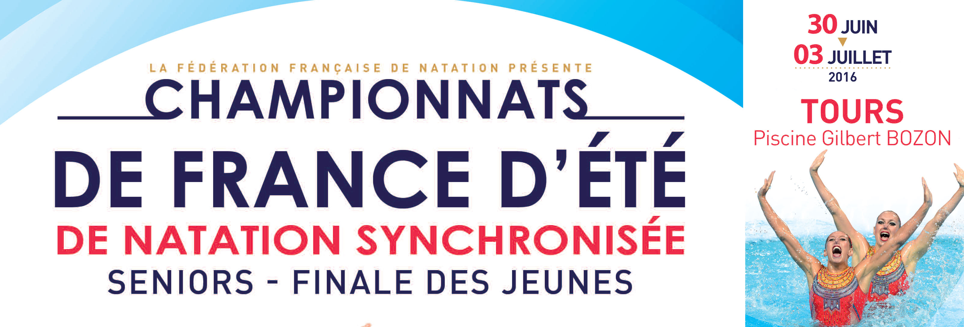 Championnats de France Seniors 2016